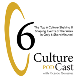 C6 Culture Cast Podcast with Ricardo Gonzalez