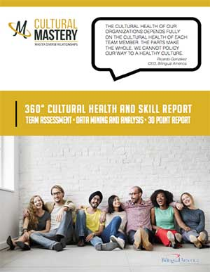 The Cultural Health and Skill Report